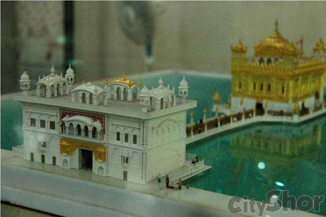 Ahmedabad Municipal Corporation's Museum
