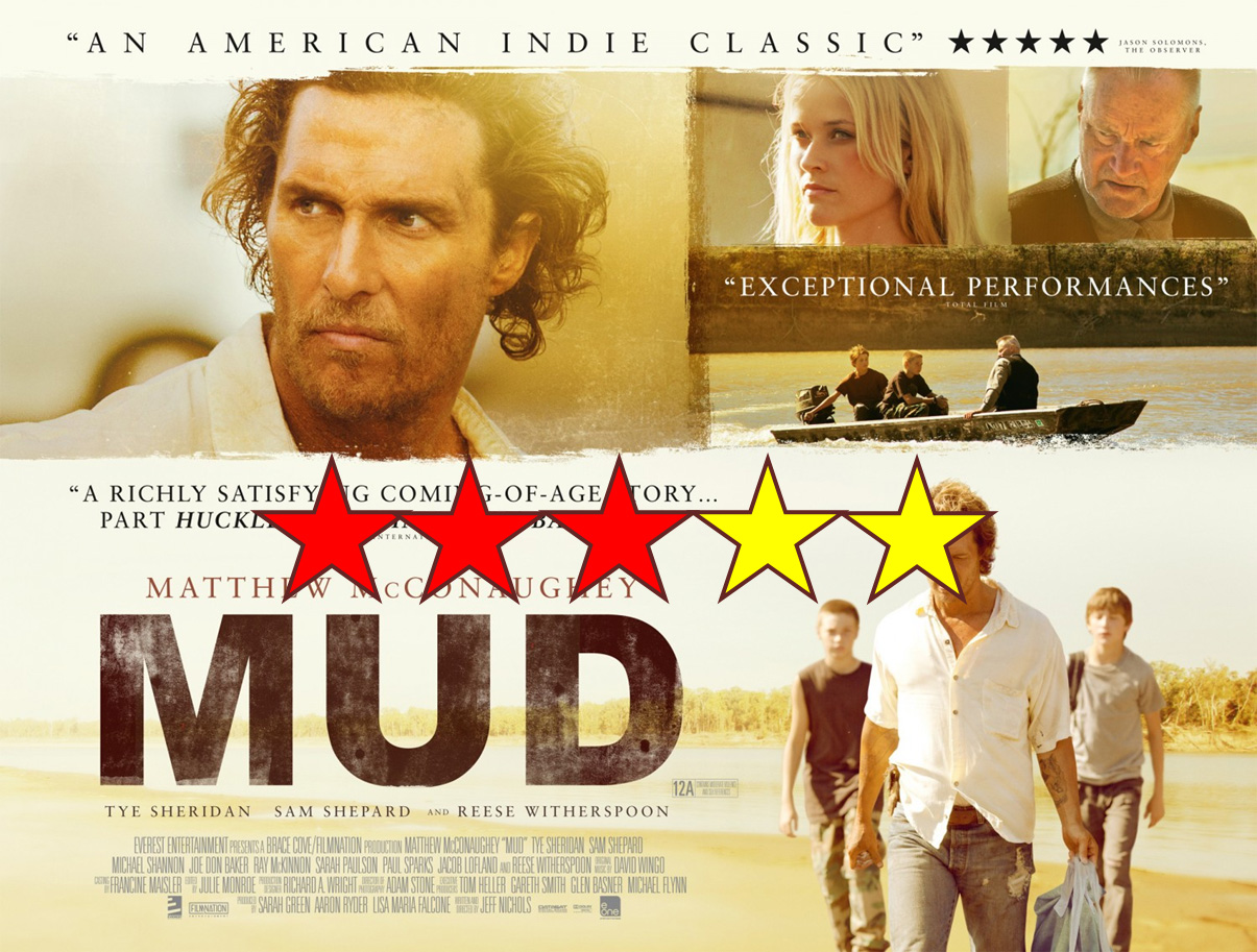 Mud Movie Review
