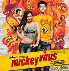 Mickey Virus Review Movie Review