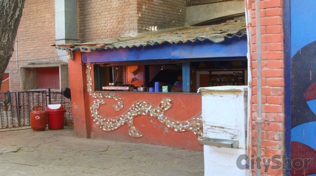 Natrani Cafe Ahmedabad