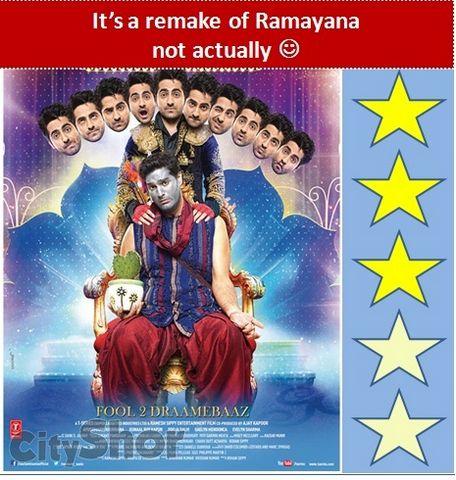 Nautanki Saala - Movie Review