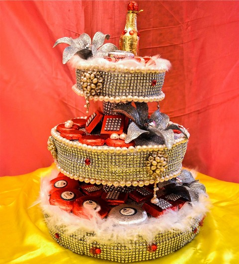 Nupur's Handcrafted Chocolates