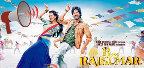 R... Rajkumar Movie Review