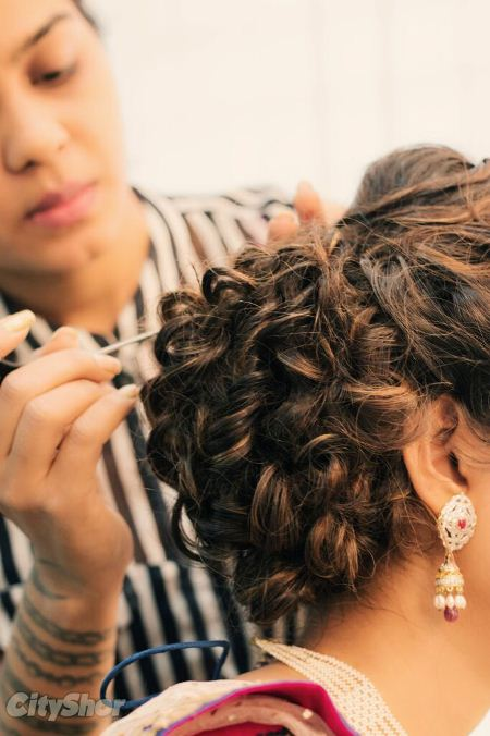The Orange Salon | From being Beautiful to being Gorgeous- the beauty experts
