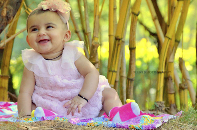 14th April 2014 - Your baby has an appointment with happiness