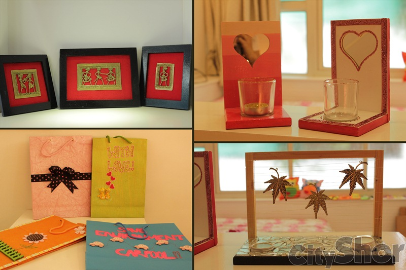 Sparkles n scribbles ahmedabad Home decor ahmedabad