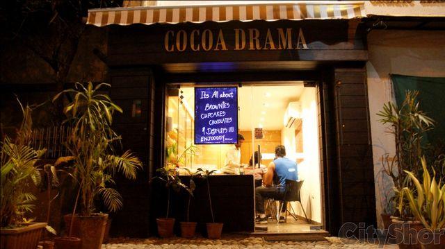 Cocoa Drama Ahmedabad