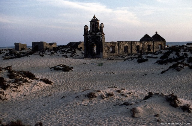 The Lost City - Dhanushkodi