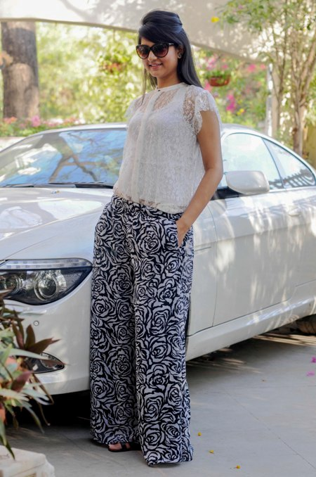 Indo westerns fashion by Studio Firang