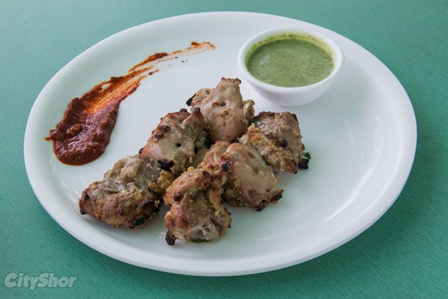 We bet- you didn't knew this about MASTY   The Nawab's of Non-Veg