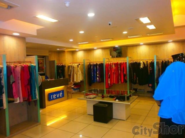 Reve Fashion Ahmedabad