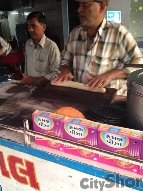 Kamal Pizza Ahmedabad