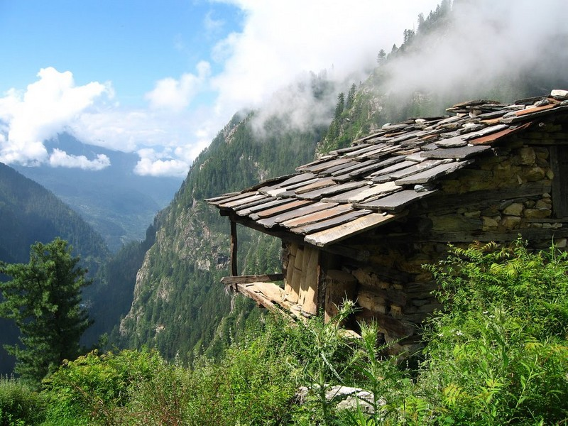 Malana Village: Here- you are Inferior and consequently Untouchable!!!