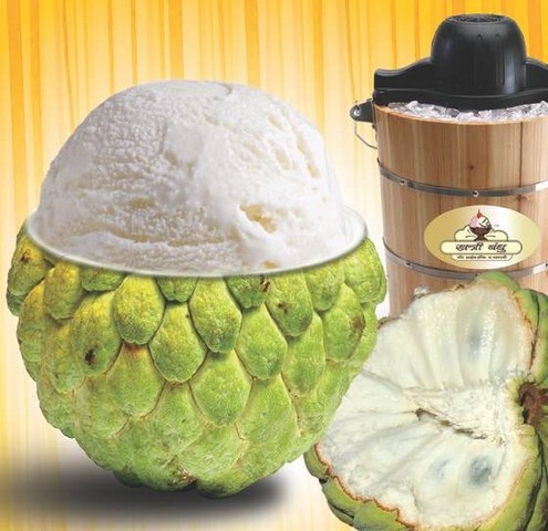 Khatri Bandhu: The Only Guys who serve Pot Ice-Cream!