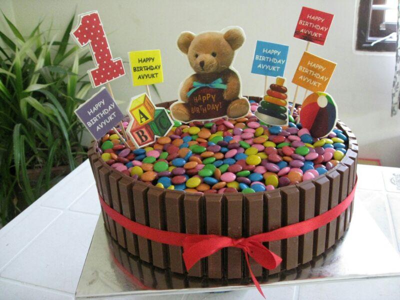 Birthday Cake Specialist In Chennai