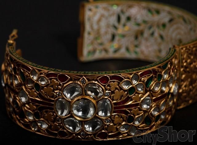 Bespoke Vintage Jewels - Exhibition Ahmedabad