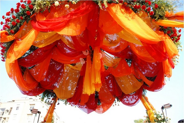 Shreekunj Mandapam: The Heritage feel for Royal Celebrations