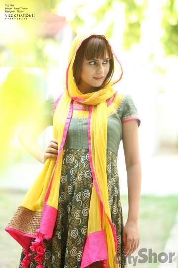 Tussah by siddhi