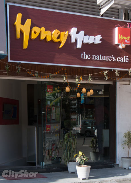 Honey Hut something sweet is about to happen to Ahmedabad