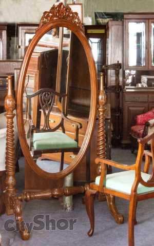 Real Saagwan Antique Furniture By Royal Furniture