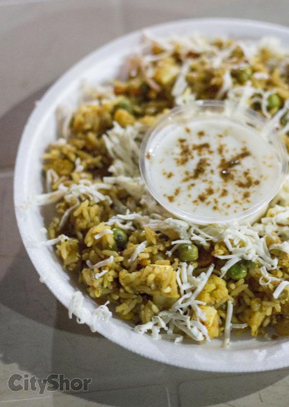 Oye Balle Balle | Punjabi Cuisine