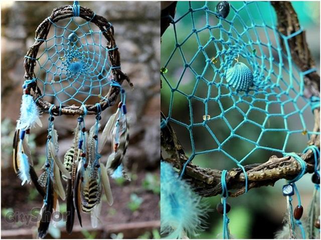 Dreamcatchers from Dark Reflections