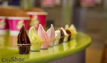 Lip - Smacking Dessert Joints