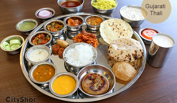 Gujarati Food - Local Gujarati flavours for your indulgence