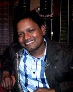 Saras Suryawanshi
