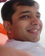 Varun Balesh